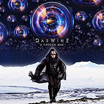 Darwin 2: A Frozen War (feat. Simon Phillips)