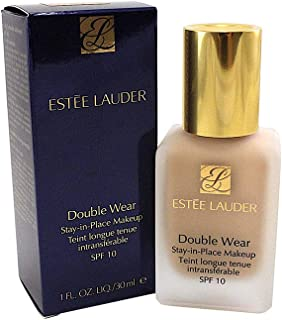 Estee Lauder, Maquillaje de Larga Duración SPF10 - 30 ml.