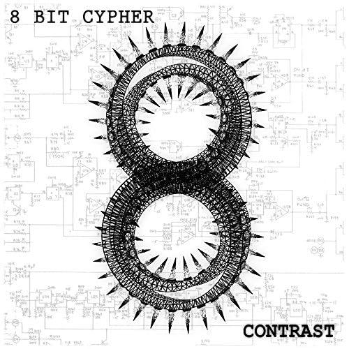 8 Bit Cypher