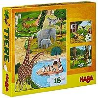 Haba 4960 - Puzzles