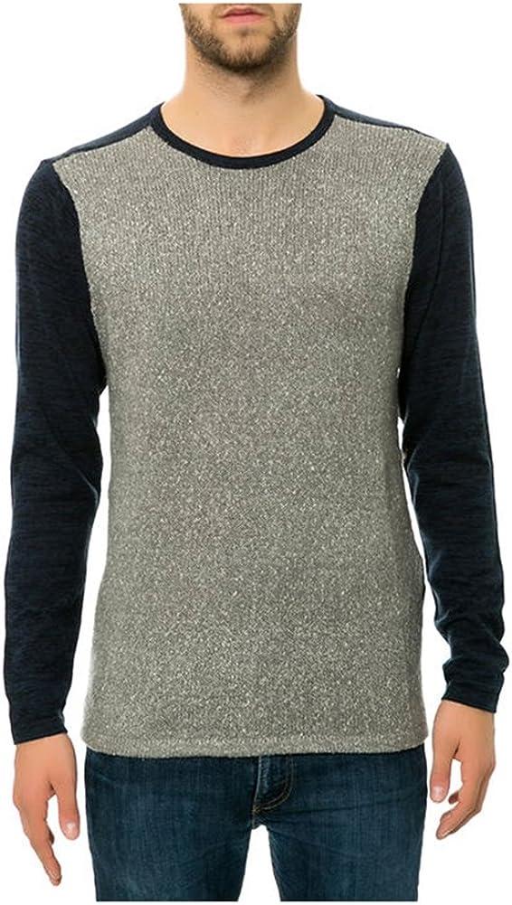 Ezekiel Mens The Mulligan Pullover Sweater