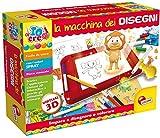 Lisciani Giochi 63758-Io Creo la Macchina dei Disegni, 63758...