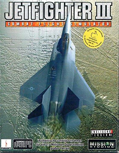 JetFighter III Combat Flight Simulator