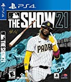 PlayStation MLB The Show 21 for PlayStation 4