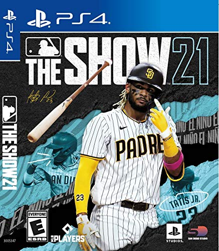 MLB The Show 21 for PlayStation 4 [USA]