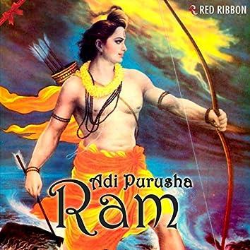 Adi Purusha Ram