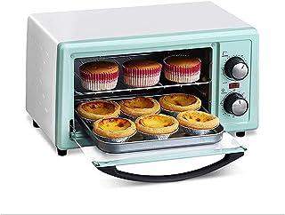 ELXSZJ XTZJ Comptoir au Four Grille-Pain, 4 tranches, Taille compacte, Facile à contrôler avec Le réglage du Toast de Cuis...