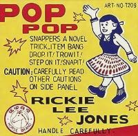 Pop Pop by Rickie Lee Jones (1991-09-10)