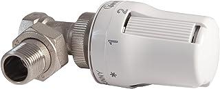 Valvola termostatica per termosifoni for Valvola termostatica tado