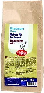 comprar comparacion La droguerie écologique 4150 - Bicarbonato sódico, 1kg