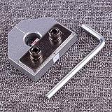 Pullkalia - Filament Welder Connector Fit for 3D Printer PLA ABS Sensor Ender 3 Pro SKR 1.75mm
