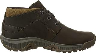 حذاء رجالي من Merrell Anvik Pace Chukka بلون بني مقاس 7