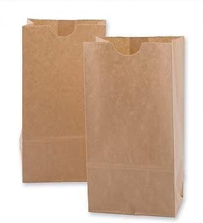 Mini Kraft Paper Bags 100 per Pack
