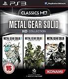 Konami Ps3 Games