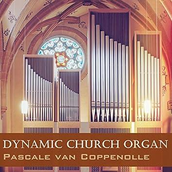 Dynamic Church Organ