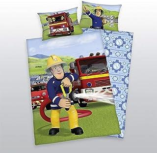 Suchergebnis Auf Amazonde Für Feuerwehrmann Sam Bettwäsche