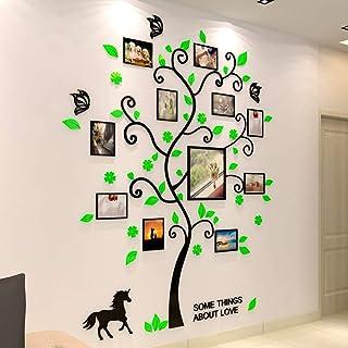 Casa e cucina Sticker da muro e lettere in legno Amlaiworld ...