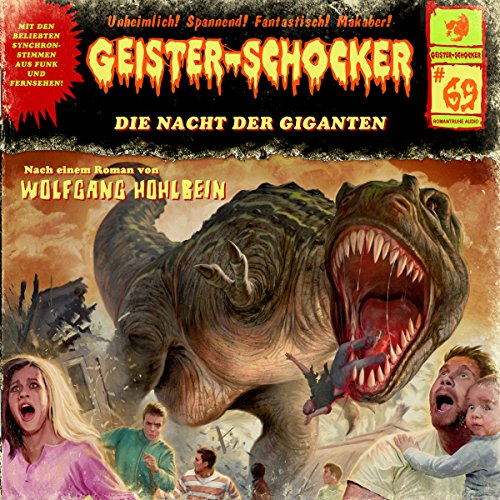 Die Nacht der Giganten audiobook cover art