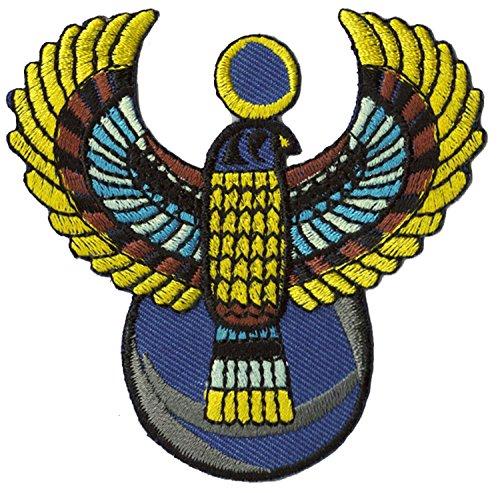 Termoadhesiva PATCHE escudo águila Egipto