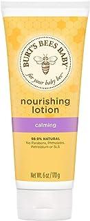Burts Bees Baby Calming Nourishing Lotion, 170g
