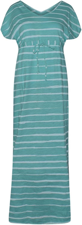Fresh Produce Women's Moonshade Maxi Cotton Clothing Dress