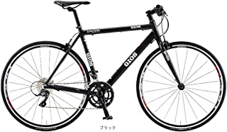 GIOS(ジオス) CANTARE(カンターレ) CLARIS(2x8速) クロスバイク700C [ブラック]