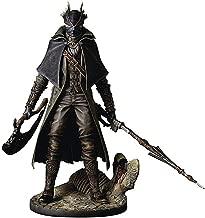Best bloodborne hunter model Reviews