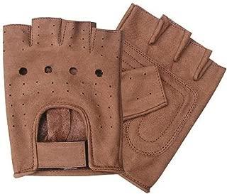 Allstate Leather Unisex Adult AL3009 Premium Fingerless Glove