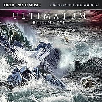 Ultimatum (Original Soundtrack)