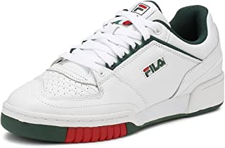 Fila Mens Targa Tennis Sneakers