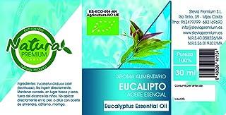 Natura Premium Aceite Esencial Eucalipto Bio 30 Ml 30 ml