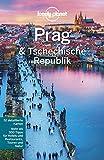 Lonely Planet Reiseführer Prag & Tschechische Republik
