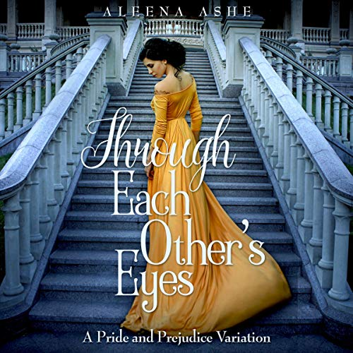 Through Each Other's Eyes audiobook cover art
