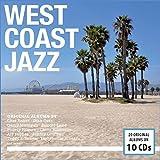 West Coast Jazz (10Cd) Box