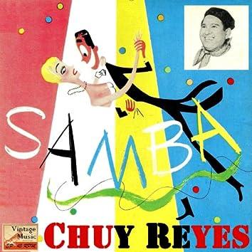 Vintage Brasil No. 7 - EP: Samba, Samba,Samba