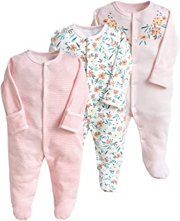 Happy 1st Fête des Mères Maman Baby Grow//body-Mignon Bébés Vêtements
