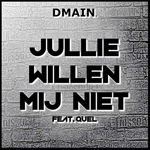 Dmain feat. Quel