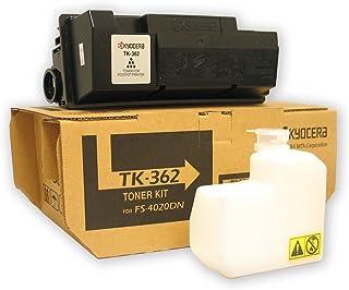 Best Kyocera TK-362 1T02J20US0 FS-4020DN Toner Cartridge (Black) in Retail Packaging Review