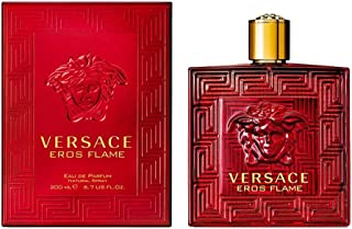 Versace Versace Eros Flame Eau De Parfum Spray 200ml
