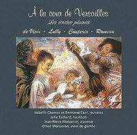 Lully/Rameau/Couperin: a La Co