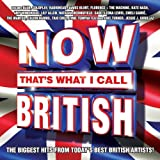 Now That s What I Call British by Now That s What I Call British, Coldplay, Blur, Amy Winehouse, Lily Allen, Goril (2012) Audio CD