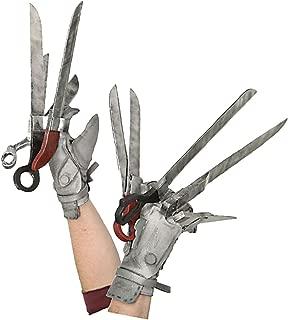 Men's Edward Scissorhands DLX Gloves