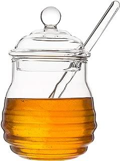 thclear honey pot