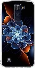 Phone Case for LG K8 K350N K350DS LTE K350E Escape 3 K373 Phoenix 2 Soft Silicone Back Cover Case for LG K7 K10 Leon Spirit Bags,25,for LG K8