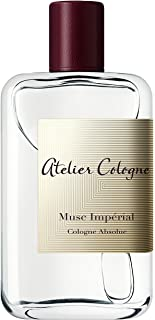 Atelier Cologne Musc Absolue, Essential Oil For Unisex- 200 Ml