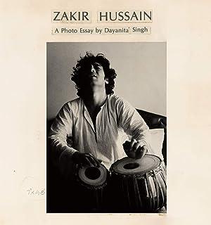 Dayanita Singh: Zakir Hussain Maquette