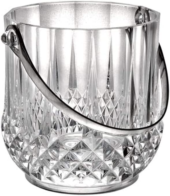 WJCCY Elegant Crystal Ice Ranking TOP18 Bucket Wine Handles with OFFer Bucke Cooler