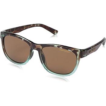 Tifosi Cycling Glasses NEW Swick Smoke Lens Satin Vapour