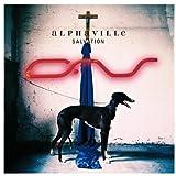 Songtexte von Alphaville - Salvation