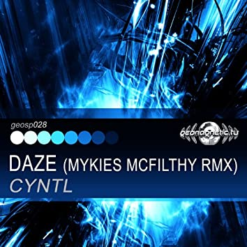 Daze (Mykies Mcfilthy RMX) - Single